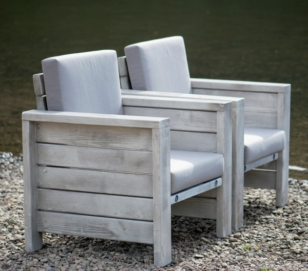 Sessel Outdoor Vancouver