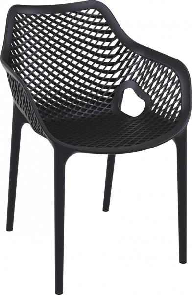 Kunststoff-Stuhl Modell AIR-A
