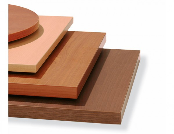 Tischplatte melamin 25 mm