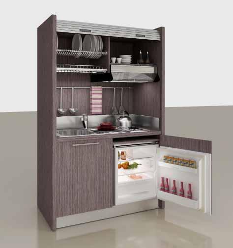 Pantry-Küche K 102