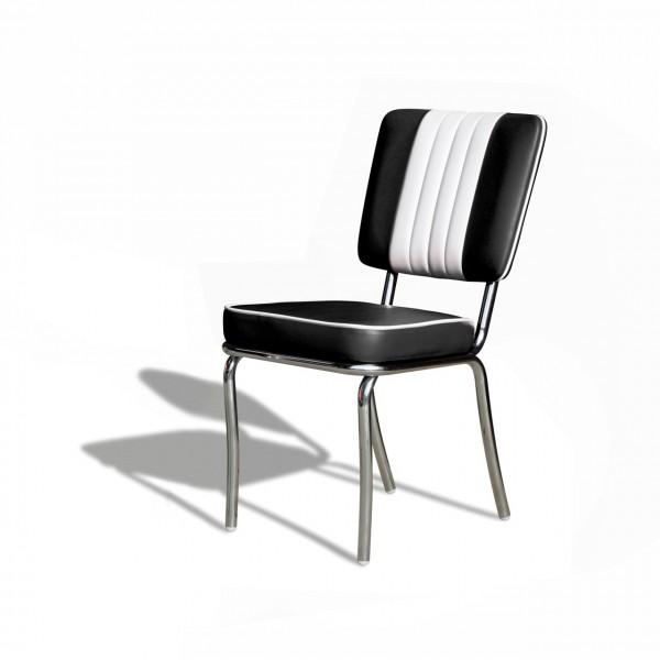 Diner-Stuhl CO-24 schwarz