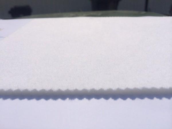 Tischmolton Premium mit 3 mm PU-Schaum