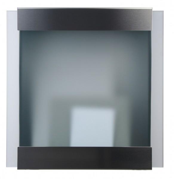 Briefkasten Glasnost Glass