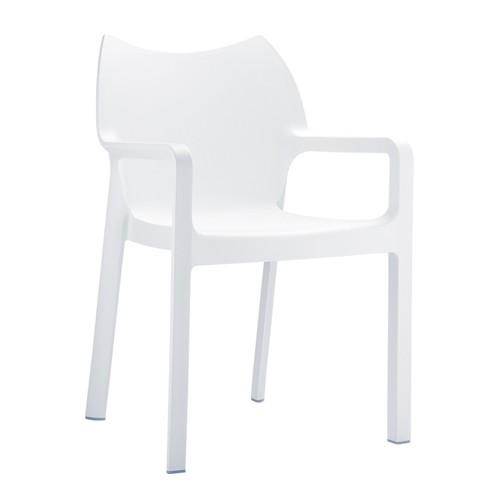 Kunststoffstuhl Modell DIVA