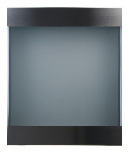 Briefkasten Glasnost Glass 360