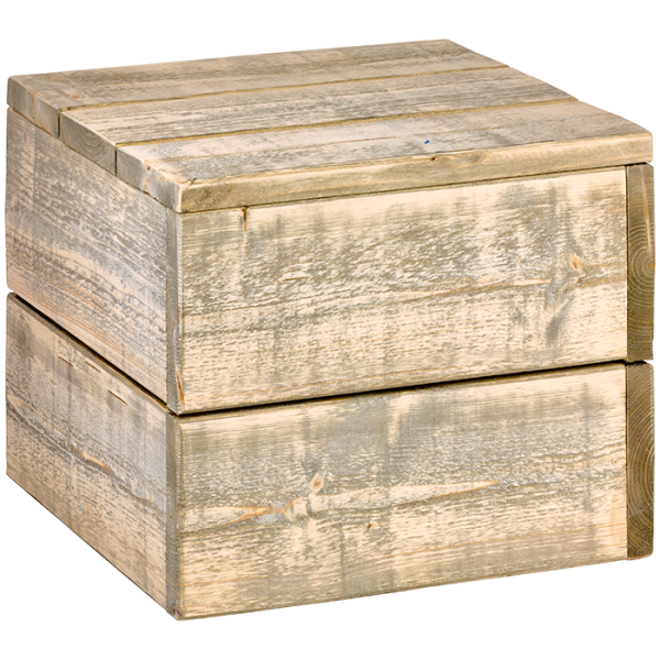 Lounge-Tisch Cube
