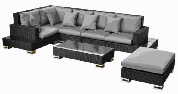 Lounge-Set Manhatten