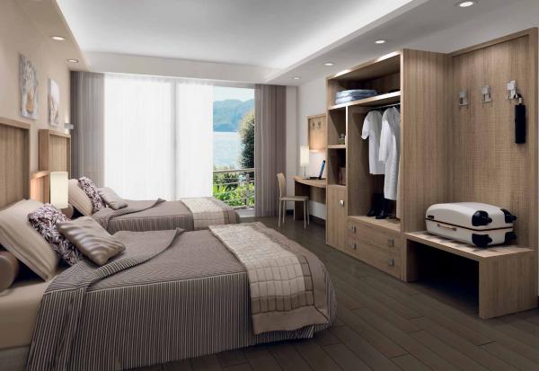 Hotelzimmer Zeus 2223