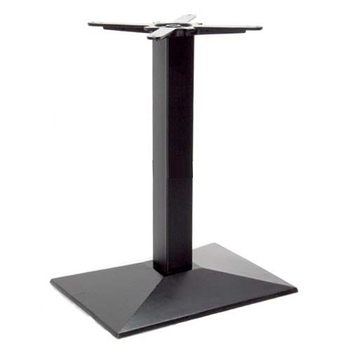 Tischgestell schwarz
