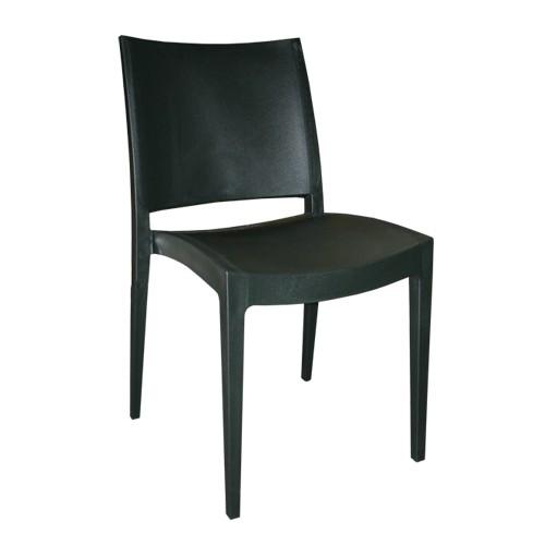 kunststoff stuhl modell specto kunststoff st hle. Black Bedroom Furniture Sets. Home Design Ideas